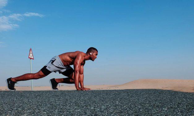 Quels exercices au poids du corps pour perdre du poids ?