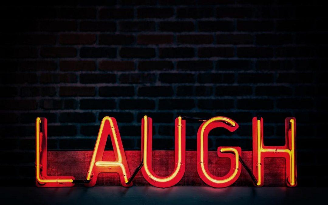 5 bienfaits du rire : pourquoi rire souvent est bon pour nous ?