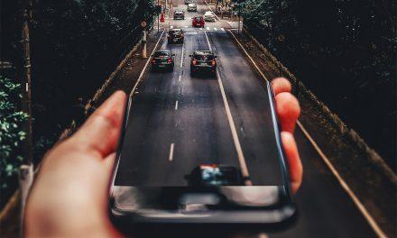 Coup de tonnerre sur l'industrie du mobile !